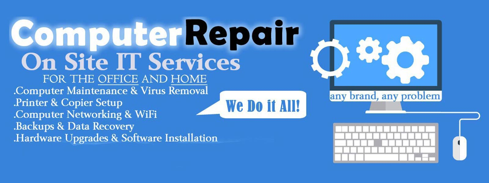 Laptop Repair Indirapuram