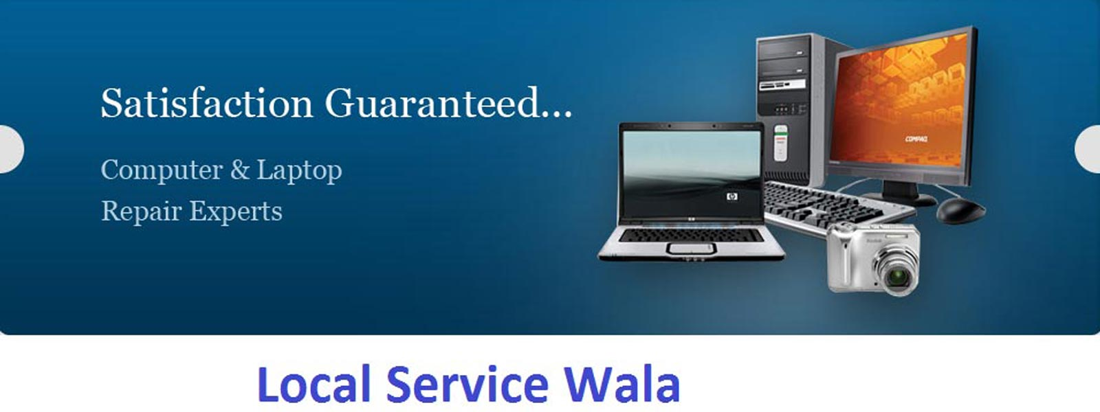 Onsite Laptop Repair Gurgaon